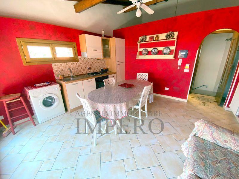 Appartamento in vendita a Isolabona, 3 locali, prezzo € 95.000 | PortaleAgenzieImmobiliari.it