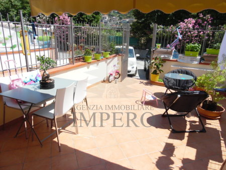 Appartamento, Ventimiglia - Gallardi