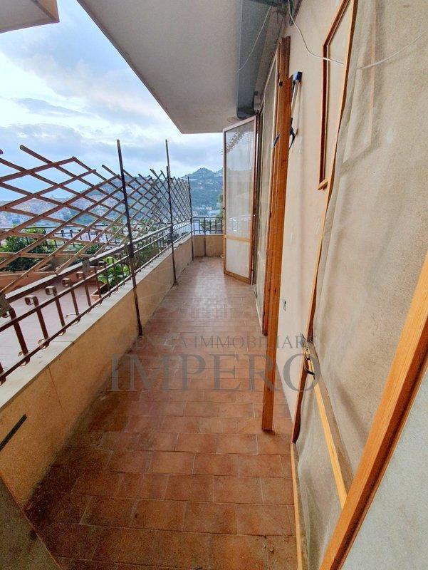 Appartamento - Trilocale a San Secondo, Ventimiglia