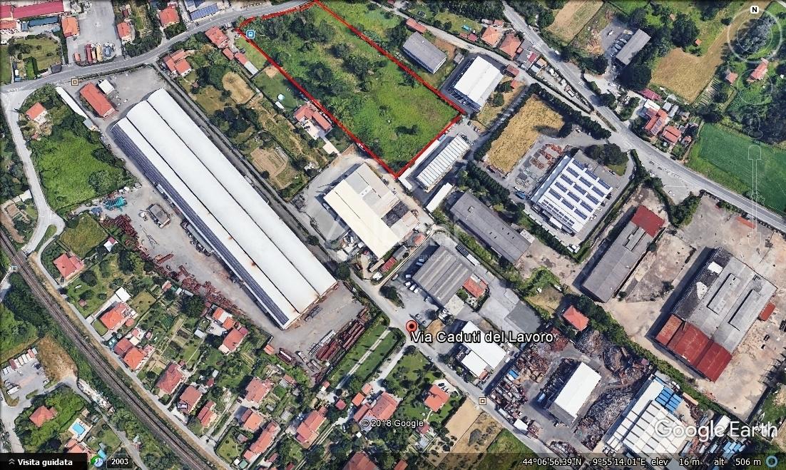 Terreno Edificabile Comm.le/Ind.le in vendita a Arcola, 1 locali, prezzo € 600.000 | PortaleAgenzieImmobiliari.it