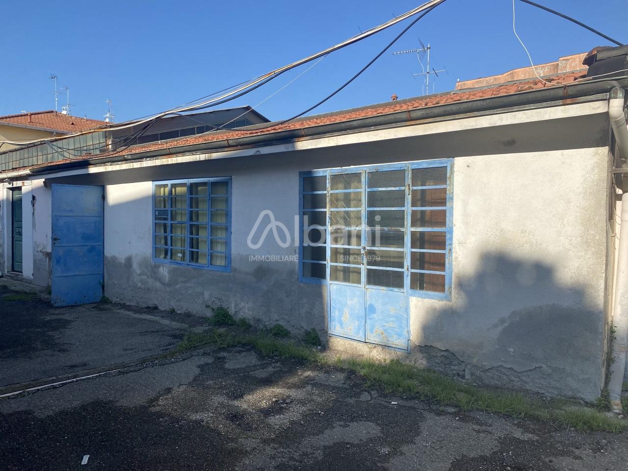 Magazzino in vendita a La Spezia, 1 locali, prezzo € 135.000 | PortaleAgenzieImmobiliari.it