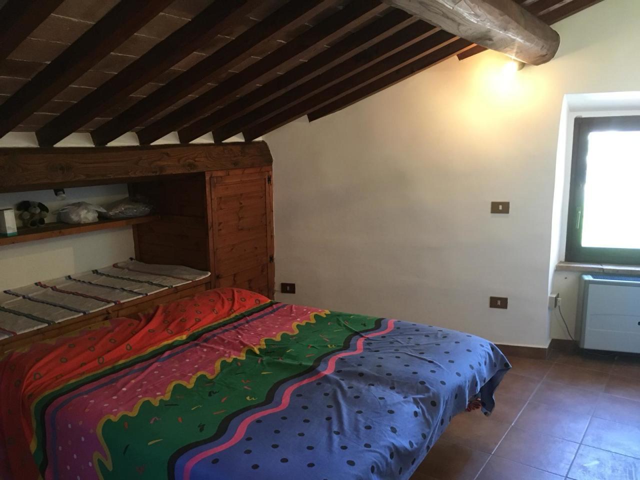 Porzione di casa in buone condizioni in vendita Rif. 8458127