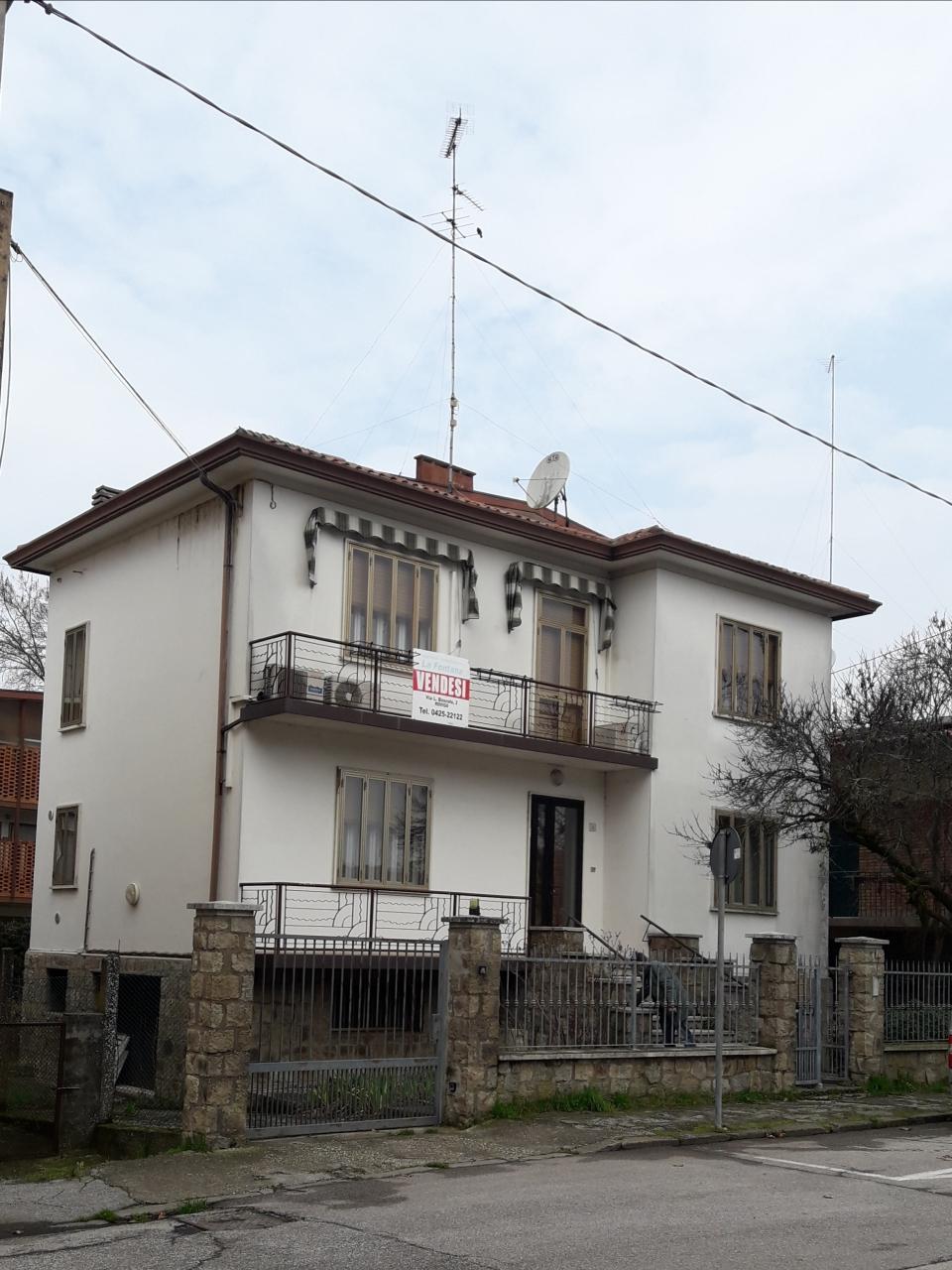 Casa Indipendente da ristrutturare in vendita Rif. 8572784
