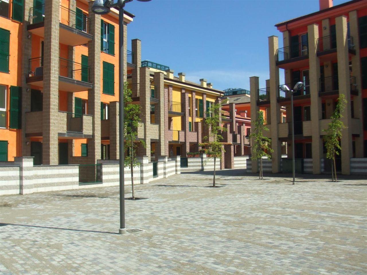 Appartamento in vendita a Sestri Levante, 4 locali, prezzo € 315.000 | CambioCasa.it