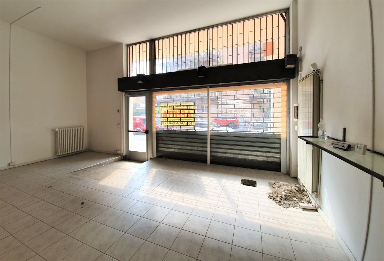 Ufficio / Studio in affitto a Brescia, 4 locali, prezzo € 740   CambioCasa.it