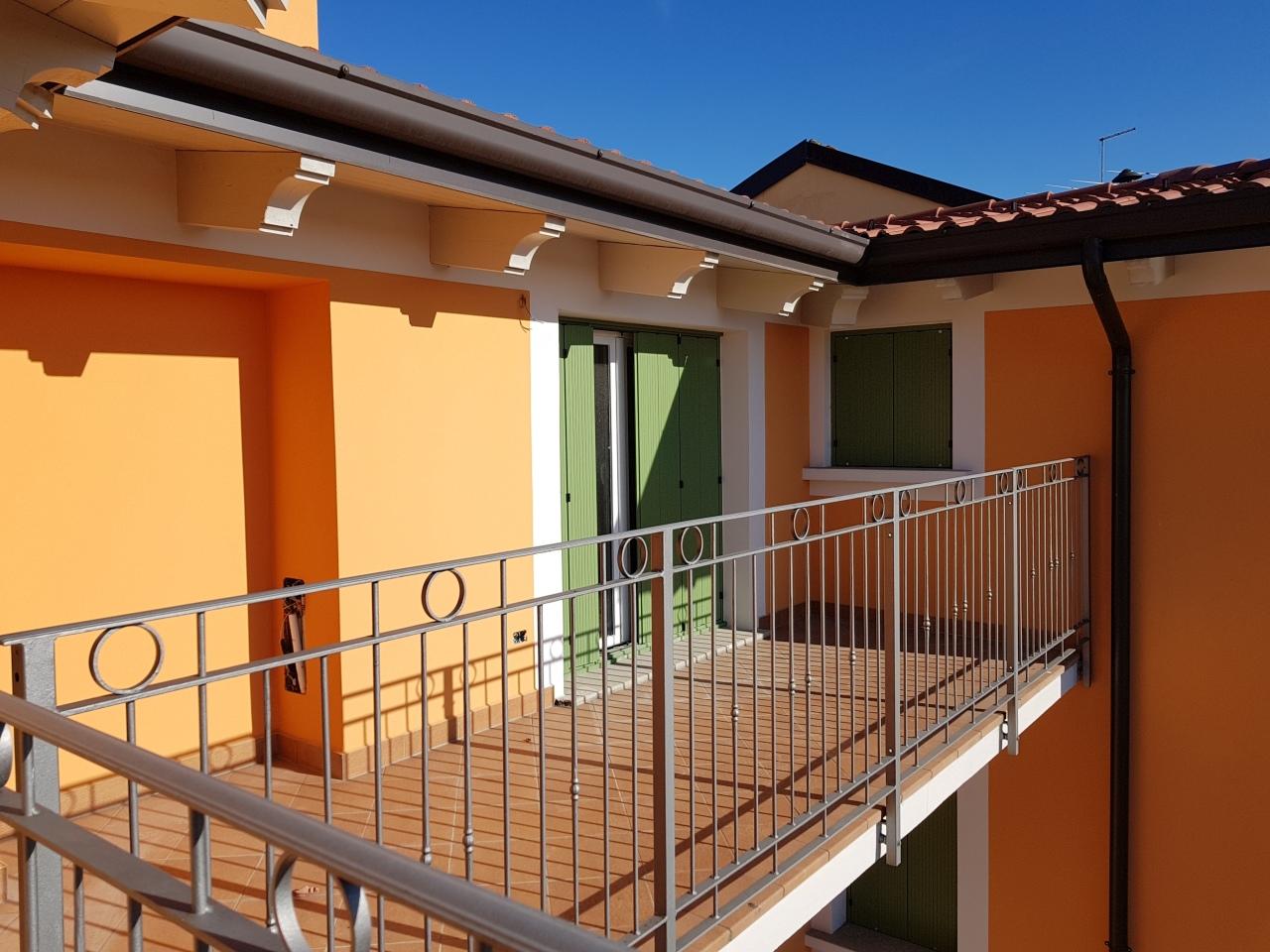 Vendita Trilocale Appartamento Brescia Zona Via Milano  153255