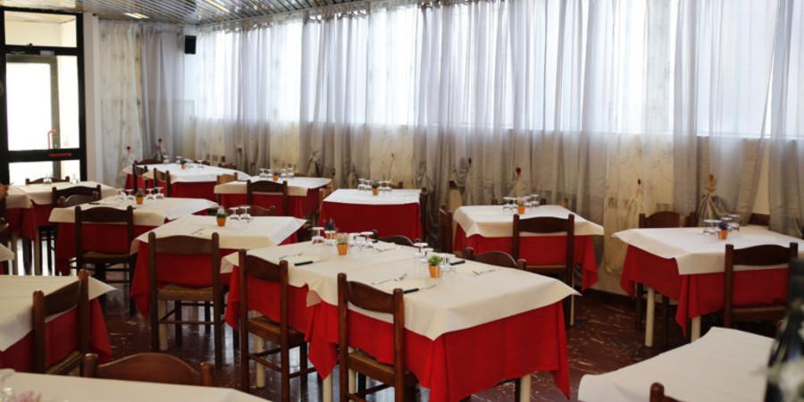 Ristorante Pizzeria a Sant'Anna, Lucca