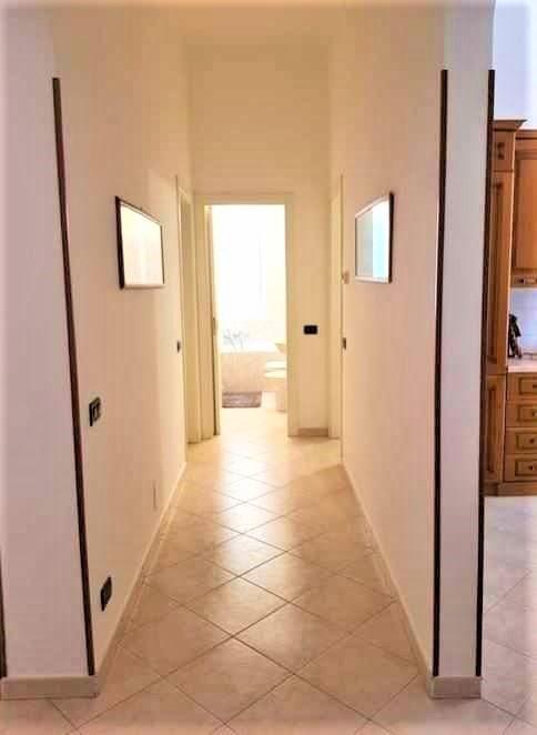 Appartamento in affitto a La Spezia, 4 locali, prezzo € 600 | PortaleAgenzieImmobiliari.it