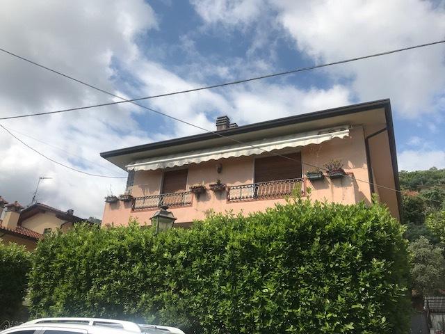 Appartamento a Seravezza
