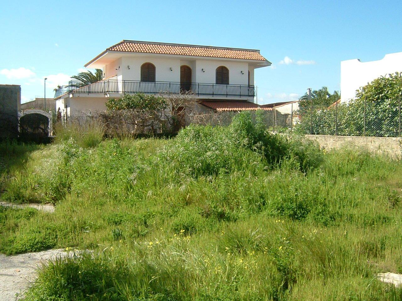 Terreno in vendita Rif. 4139929