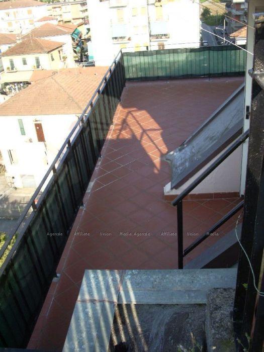 Attico / Mansarda in vendita a Vezzano Ligure, 3 locali, prezzo € 95.000 | PortaleAgenzieImmobiliari.it