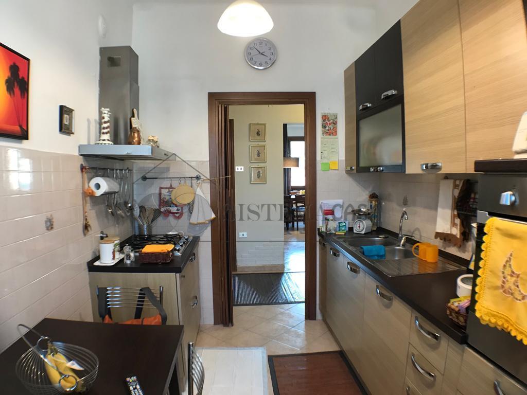 Vendita Appartamento Quadrilocale a La Spezia,  (SP) - A351