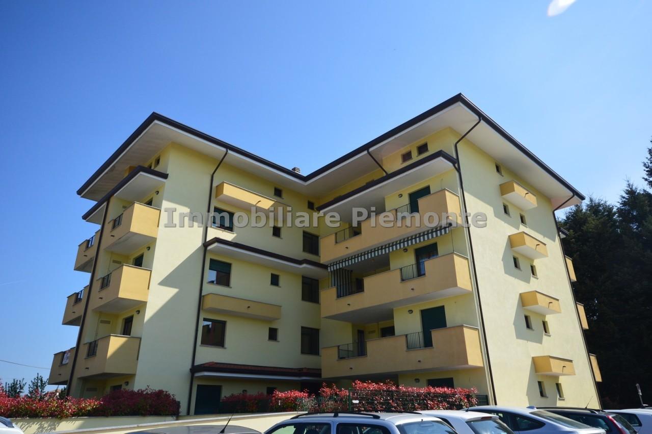 Appartamento in affitto a Borgomanero, 3 locali, prezzo € 530 | CambioCasa.it