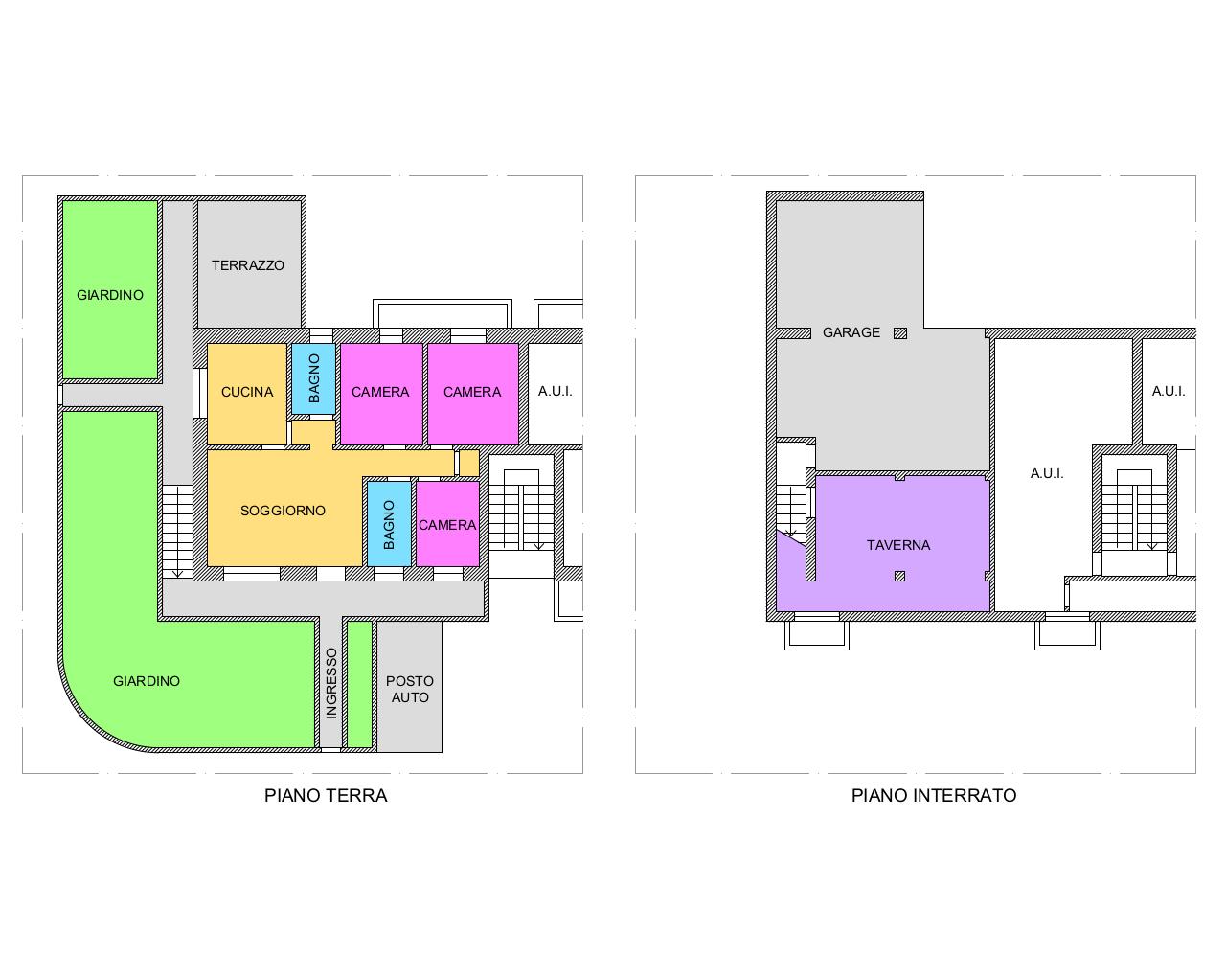Appartamento in vendita Rif. 9404651