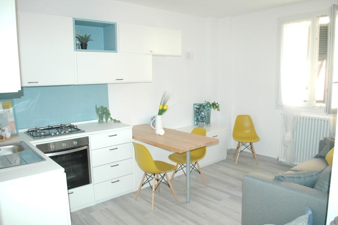 Appartamento arredato in vendita Rif. 9670858