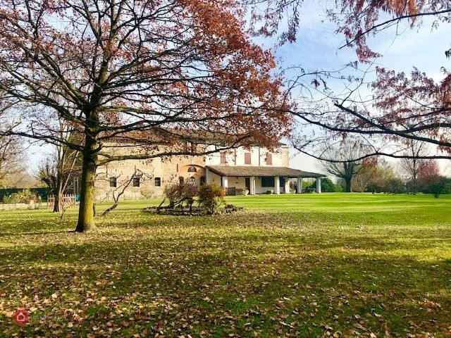 Porzione di casa in vendita Rif. 10484589