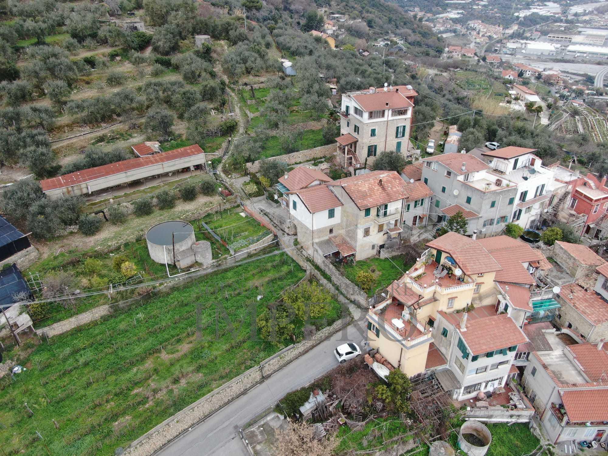Casa, Ventimiglia - Seglia
