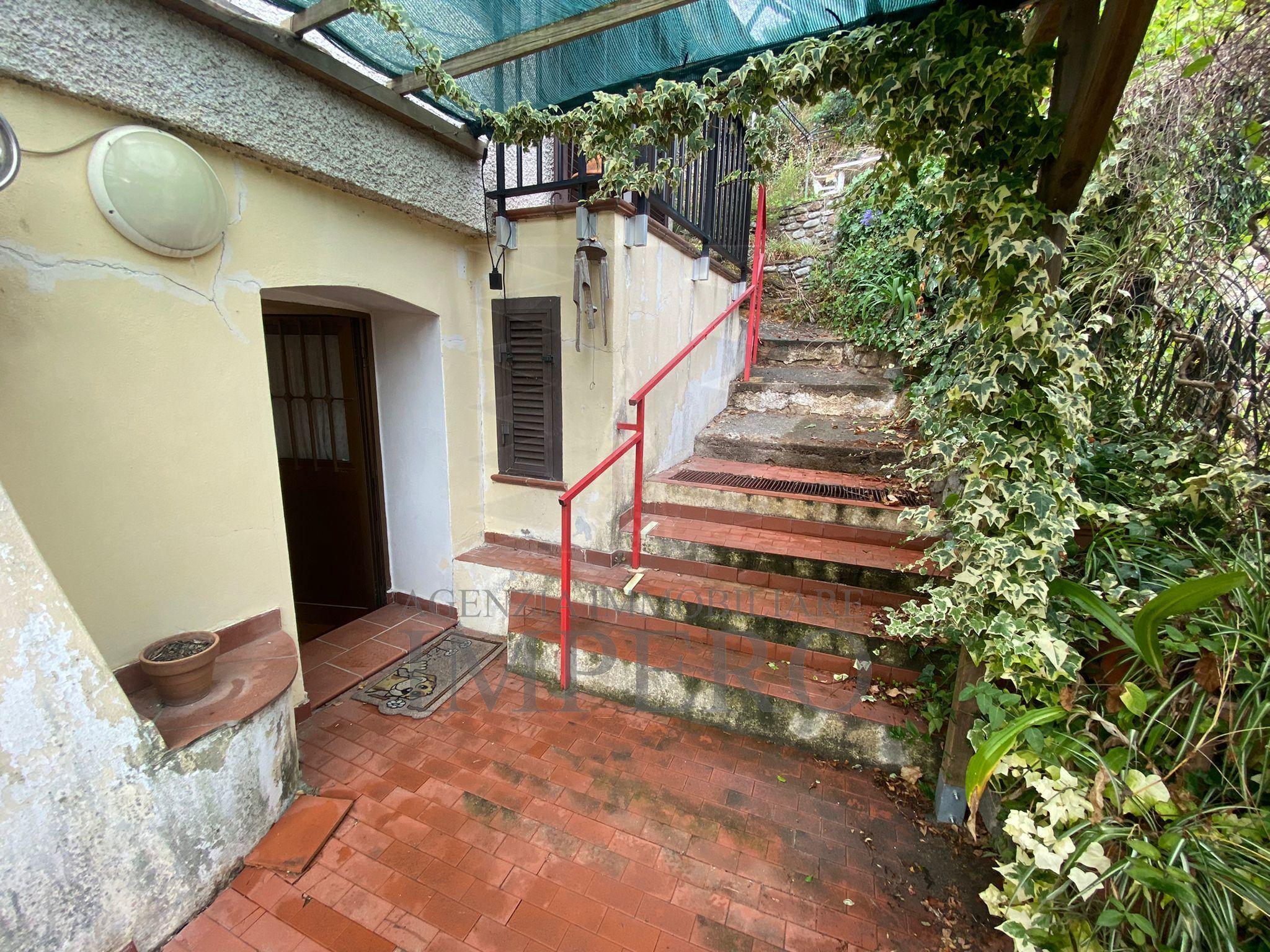 Casa, Ventimiglia - Porra