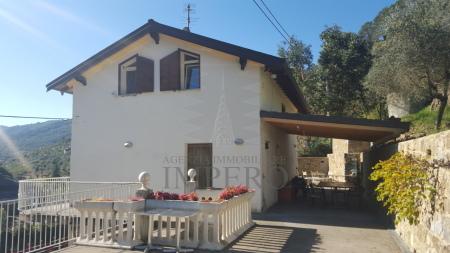 Villa, Dolceacqua