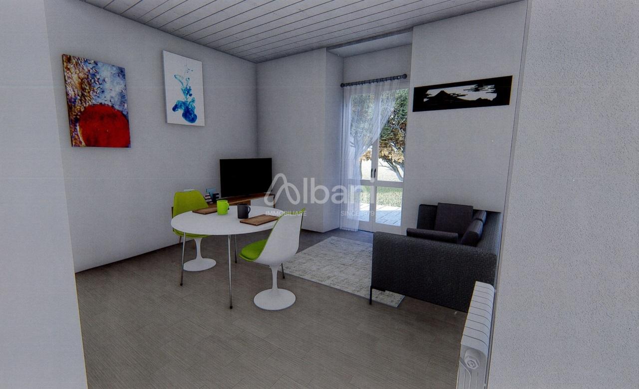 Appartamento in vendita a La Spezia, 2 locali, prezzo € 125.000 | PortaleAgenzieImmobiliari.it
