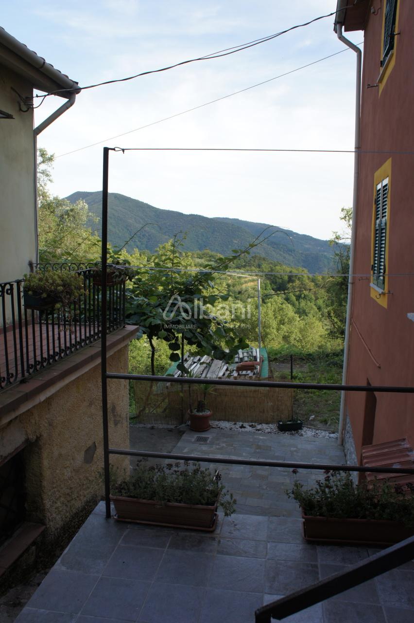 Casa Indipendente ristrutturato arredato in vendita Rif. 4154146