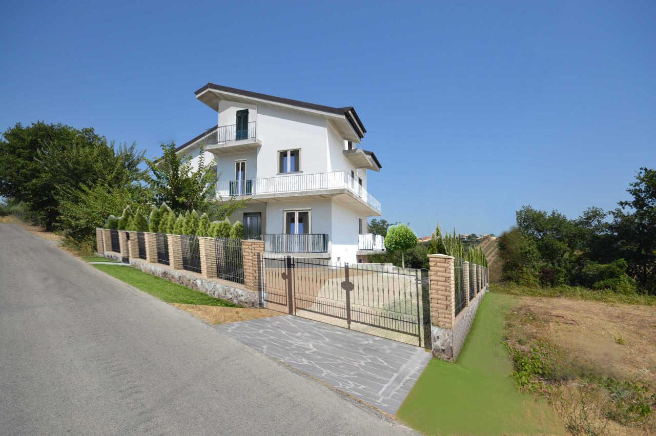 Appartamento in vendita a Torrevecchia Teatina, 2 locali, prezzo € 184.000 | PortaleAgenzieImmobiliari.it