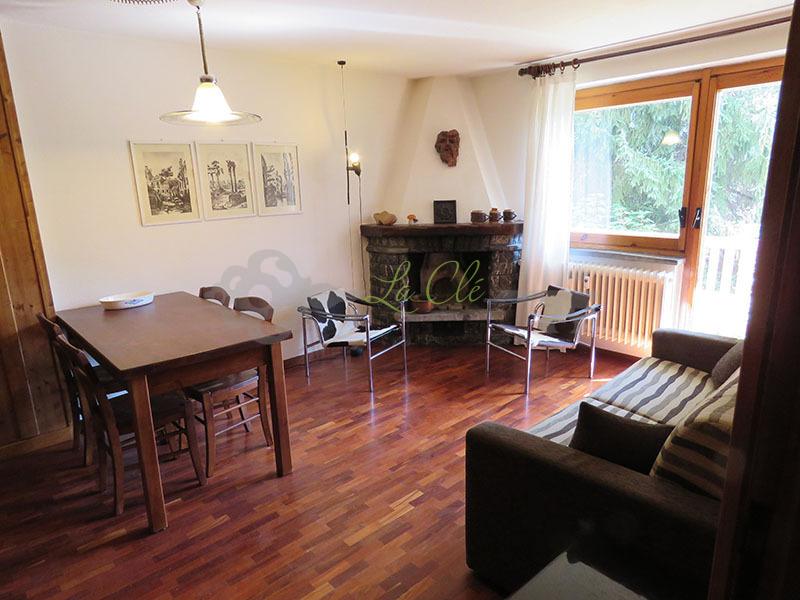 Appartamento - Bilocale a Prè-Saint-Didier