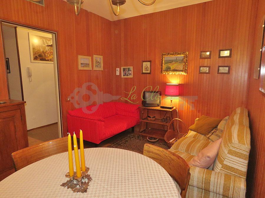 Appartamento - Bilocale a Courmayeur