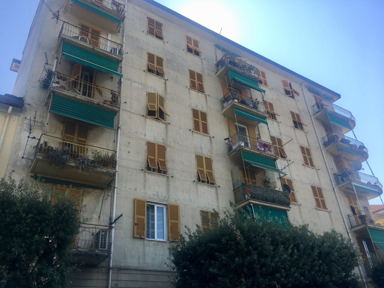 Artigianali a Pitelli, La Spezia