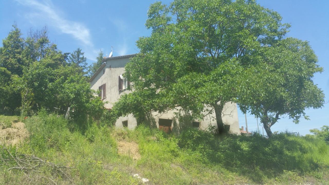 Casa Indipendente da ristrutturare in vendita Rif. 6724343