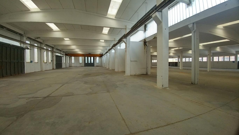Codice 751 capannone fondo industriale artigianale in vendita a castelfranco emilia - Agenzia immobiliare castelfranco emilia ...