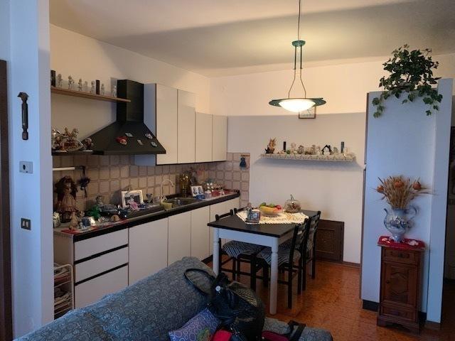 Appartamento in vendita a Polesella, 3 locali, prezzo € 45.000 | CambioCasa.it
