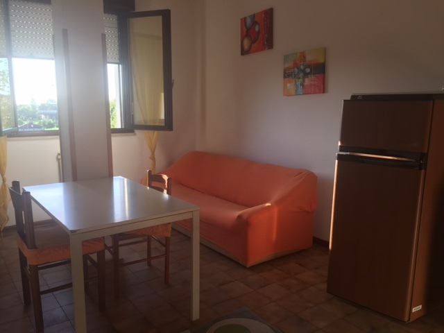 Appartamento in ottime condizioni in affitto Rif. 8463467