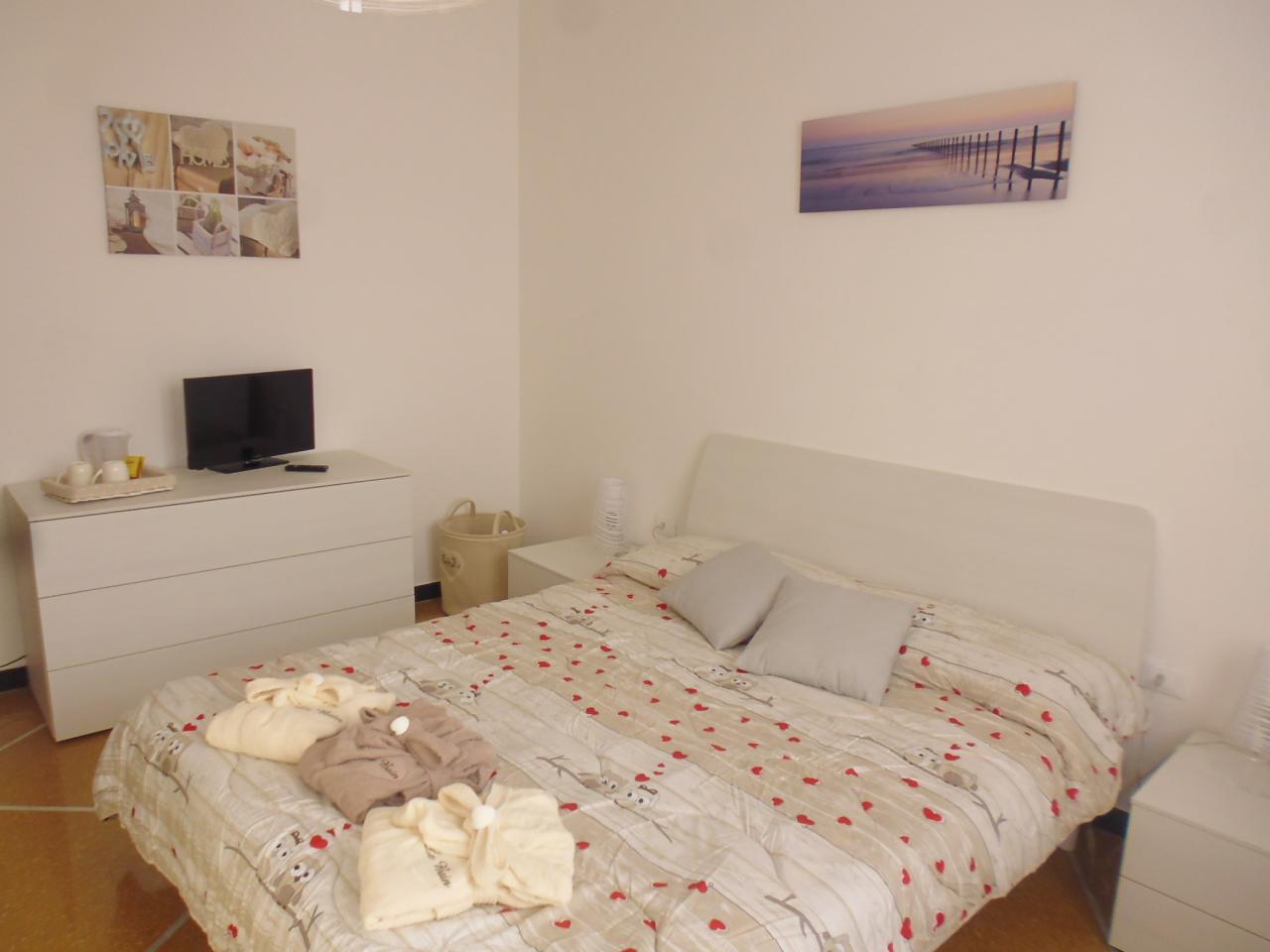 Appartamento in affitto a Sestri Levante, 5 locali, Trattative riservate | CambioCasa.it