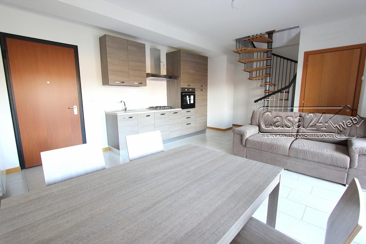 Appartamento arredato in affitto Rif. 7924036