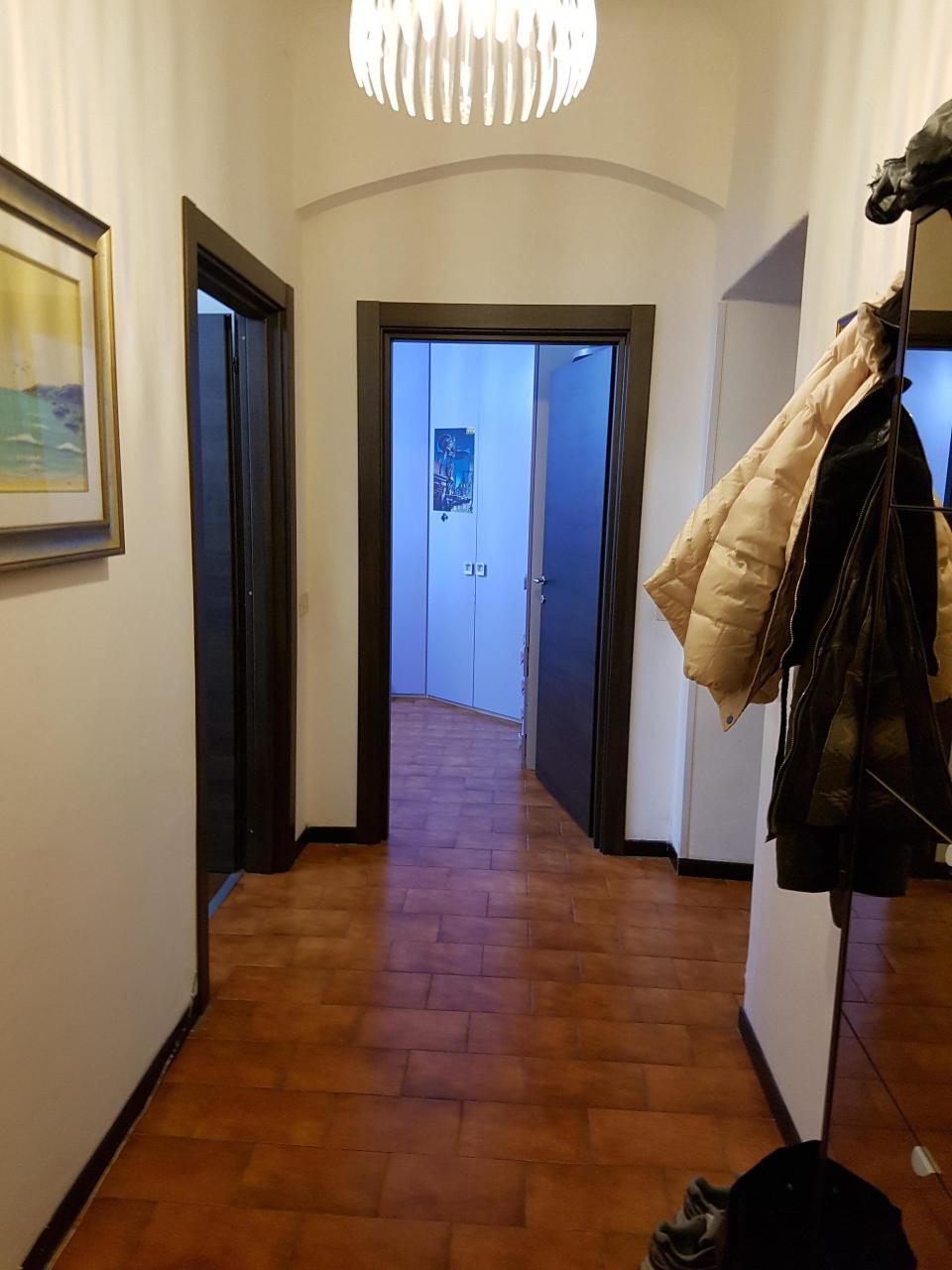 Appartamento ristrutturato arredato in vendita Rif. 4158455