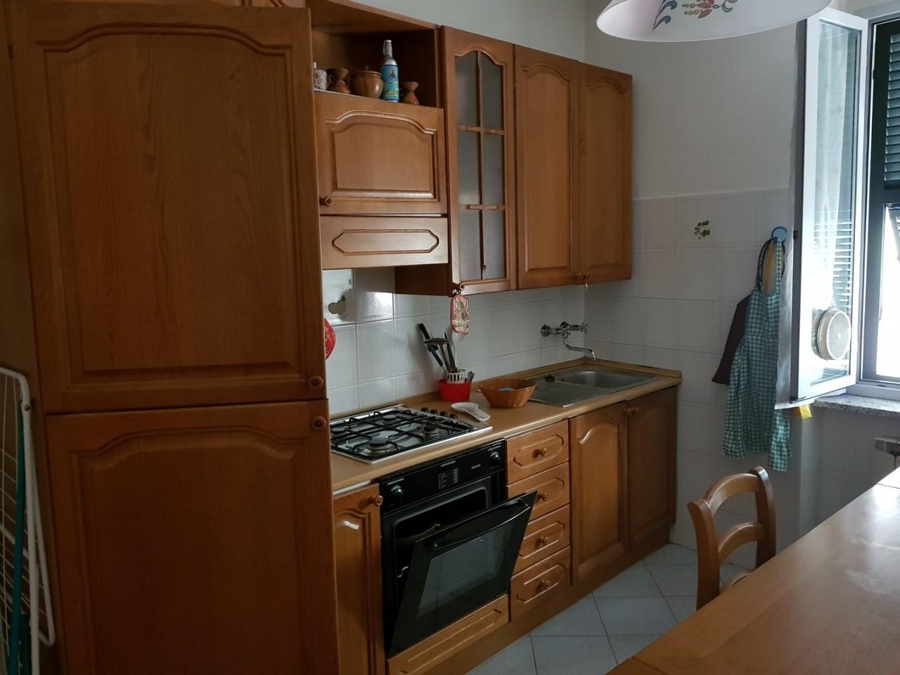 Appartamento - Appartamento a Santo Stefano di Magra