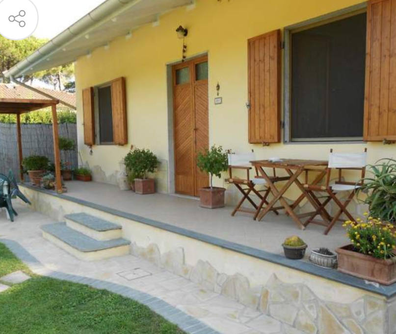 Casa Indipendente in ottime condizioni arredato in affitto Rif. 5436902