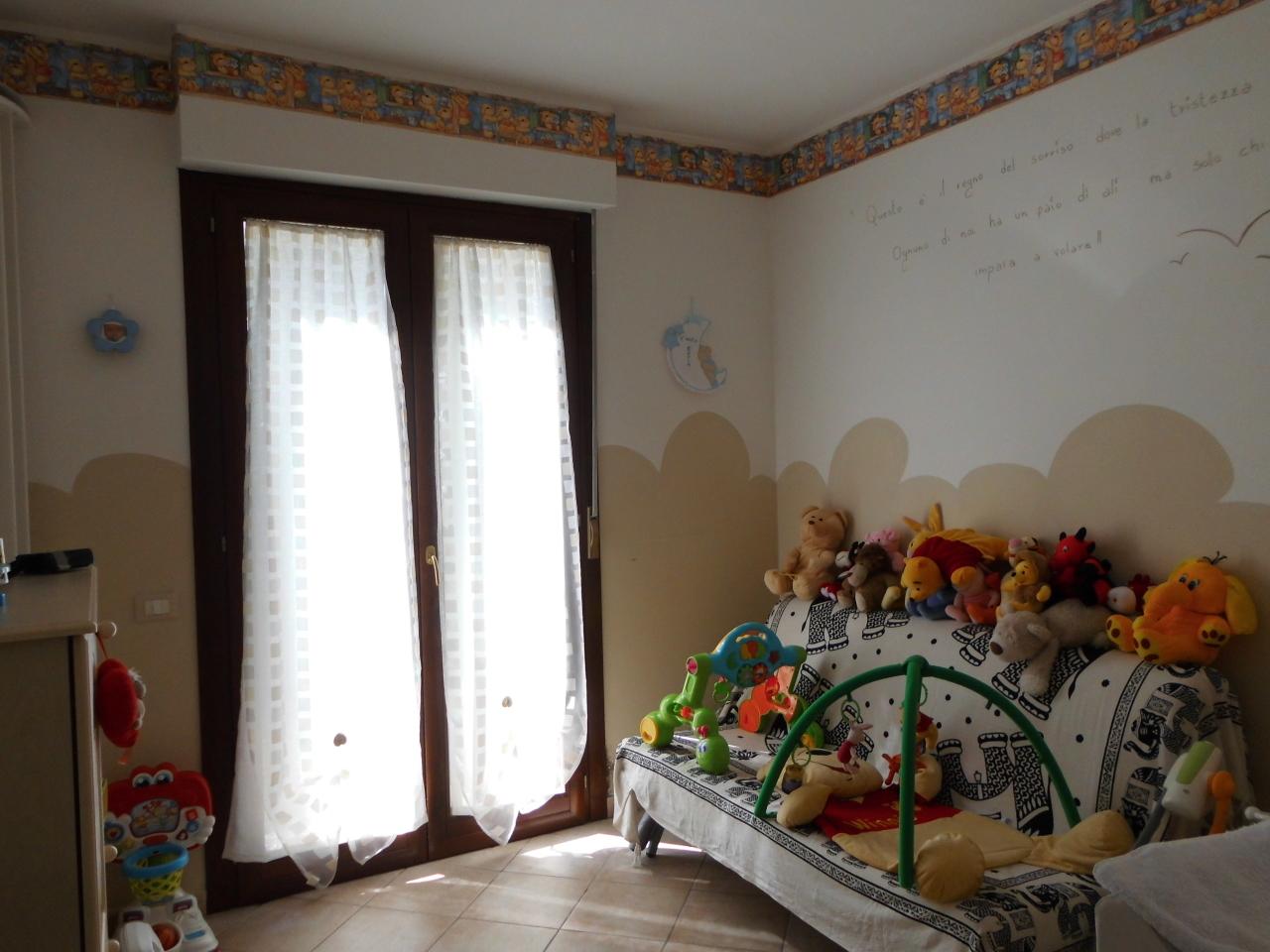 Appartamento arredato in vendita Rif. 8197722