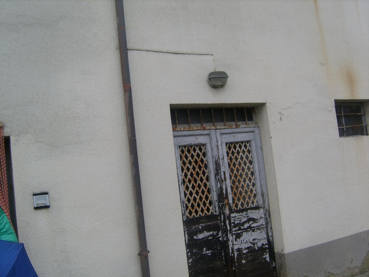 Soluzione Semindipendente in vendita a Monte San Vito, 9999 locali, prezzo € 95.000 | CambioCasa.it