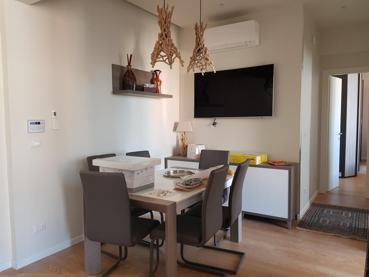 Appartamento ristrutturato arredato in affitto Rif. 9854487