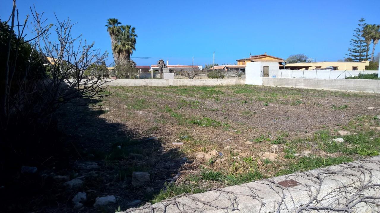 Terreno in vendita Rif. 4139900