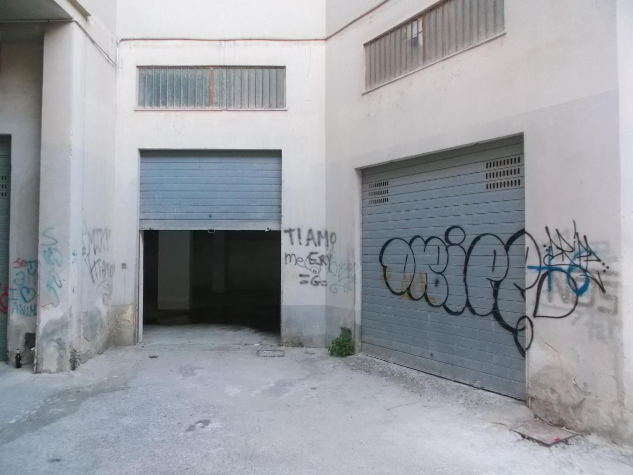 Garage / Posto Auto a Pizzuta Scala Greca, Siracusa