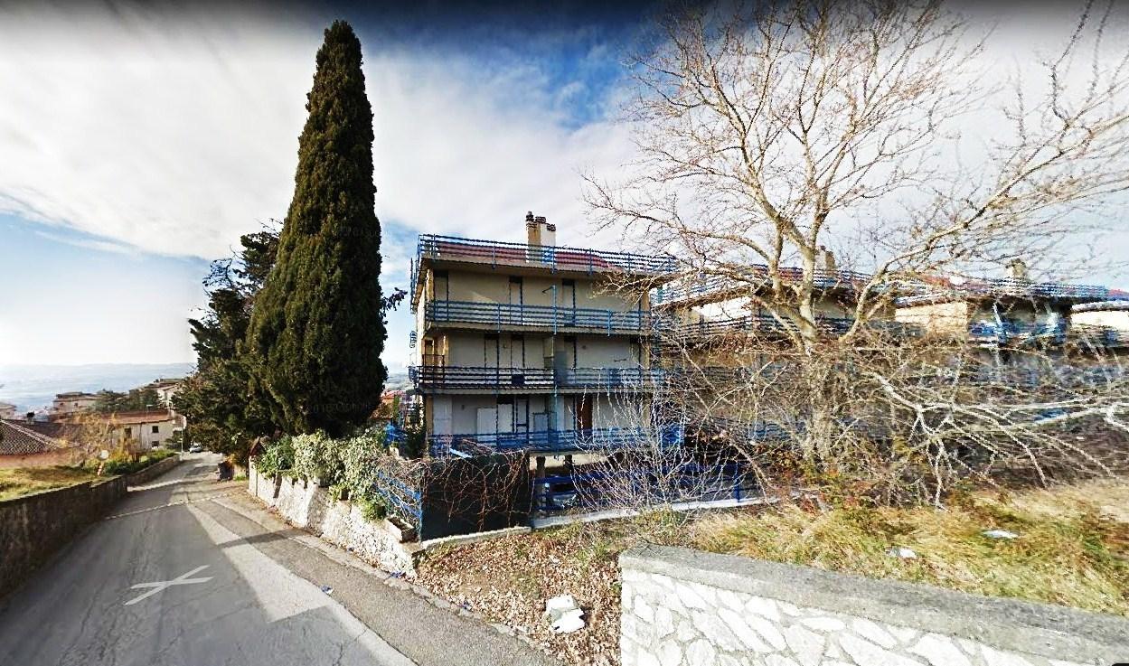 Appartamento in vendita a Montecchio, 2 locali, prezzo € 21.000 | PortaleAgenzieImmobiliari.it