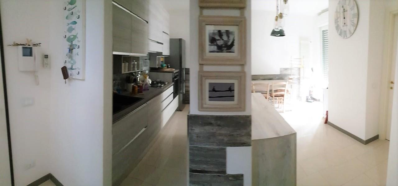 Appartamento in vendita a Bolano, 4 locali, prezzo € 160.000   PortaleAgenzieImmobiliari.it