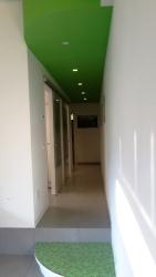 Ufficio in Affitto a Rimini, zona SAN GIULIANO - CELLE, 725€, 65 m²