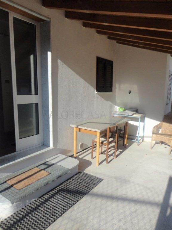 Porzione di casa ristrutturato in vendita Rif. 9023734