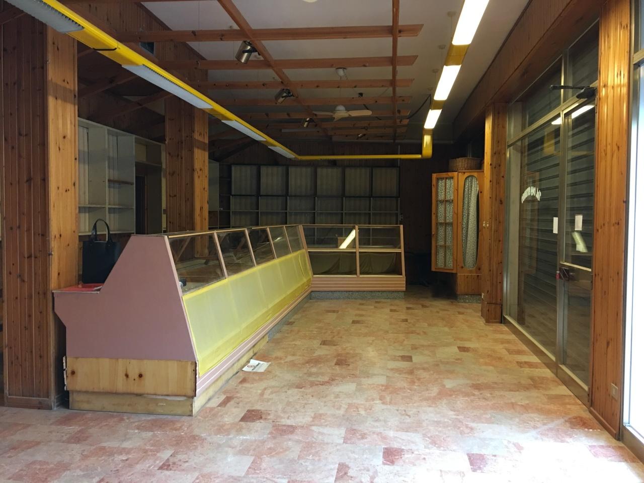Locale commerciale - 3 Vetrine a Brentella, Padova