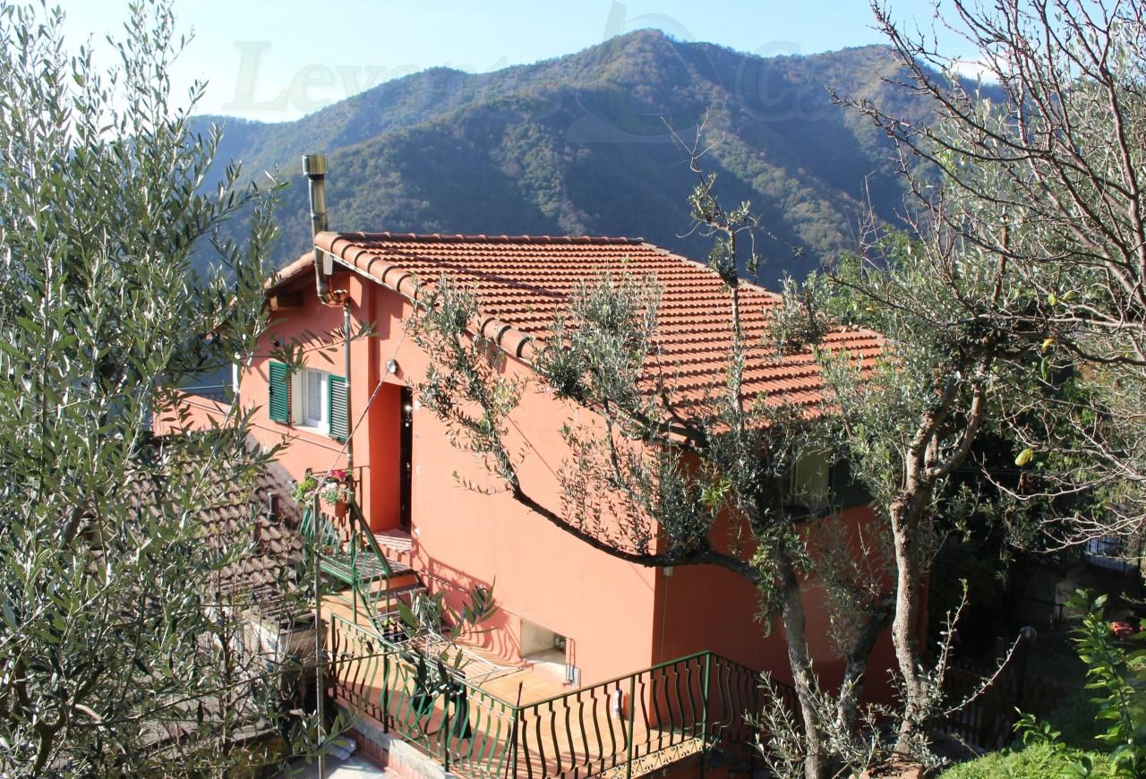 Porzione di casa in ottime condizioni in vendita Rif. 9418760