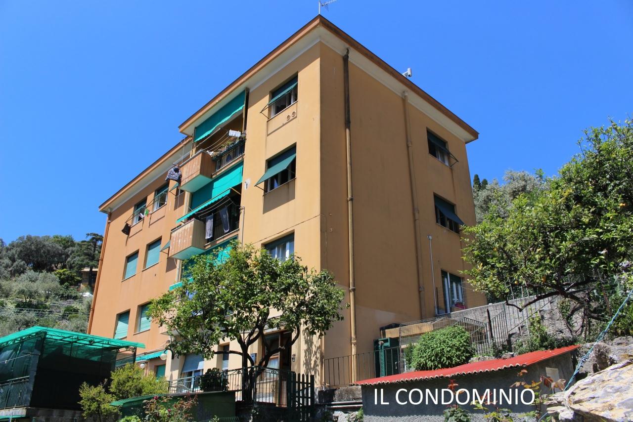Appartamento in vendita a Recco, 3 locali, prezzo € 115.000 | CambioCasa.it